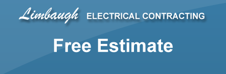 Free Esimate, Limbaugh Electrical Contracting