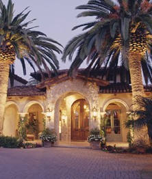 Exterior Lighting, Electrical Contractors Jacksonville FL